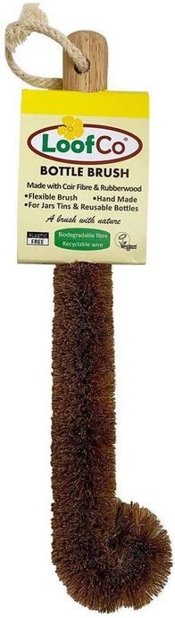 Bottle Brush - Coir