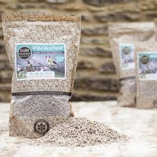 Wild Bird Food - 1kg