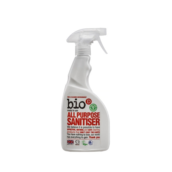 Bio d - All Purpose Sanitiser