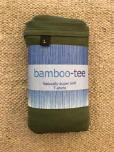 Bamboo T Shirt - Long Sleeve (Unisex)