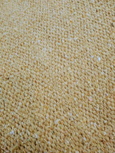 Plain Recycled Cotton Rug  90x150cm
