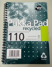 Recycled Paper Pad A5