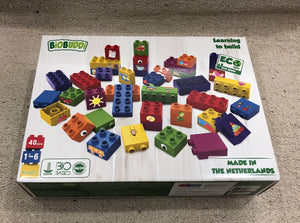 BioBuddi 40 pieces