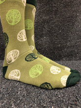 Bamboo Socks - Shared Earth 7-11