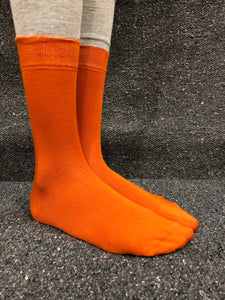 MoSo Bamboo Socks 4-7 solid