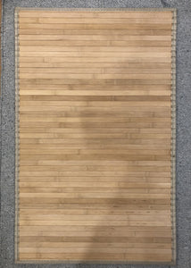 Roll-Up Bamboo Mat