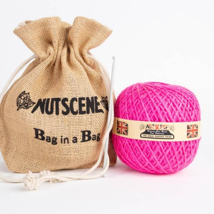 Nutscene Bag In A Bag