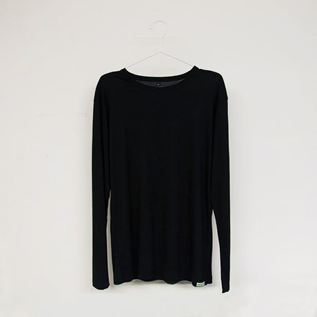 Long Sleeve Bamboo T-Shirt