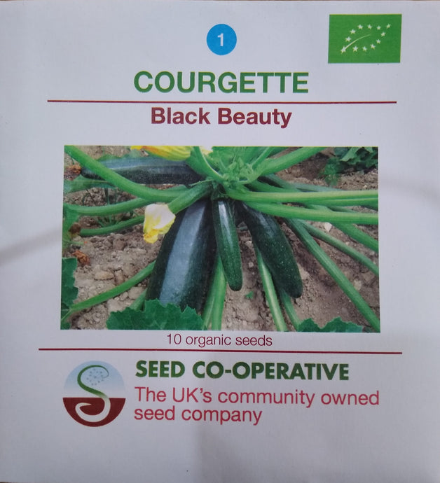 Vegetable Seeds - Organic/Demeter
