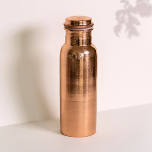 Copper Water Bottles - 600ml