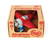 Airplane - Red Wings