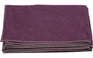 Recycled Cotton Blanket - Sylt