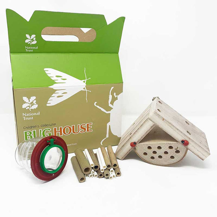 Bug house kit