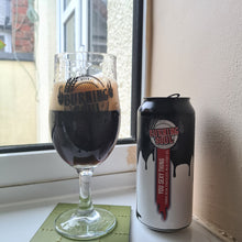 Load image into Gallery viewer, You Sexy Thing Chocolate Tonka Bean Stout 440ml Can 6%