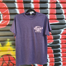 Load image into Gallery viewer, Limited Run Deep Purple Pink T-shirt