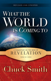 What The World Is Coming To - Paperback