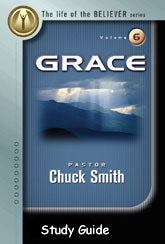 Grace - Study Workbook