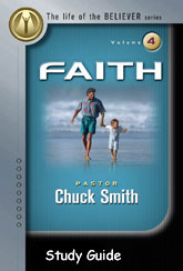 Faith - Study Workbook