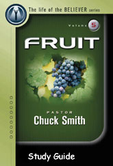 Fruit - Study Workbook