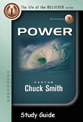 Power - Study Workbook