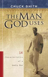 The Man God Uses - Paperback