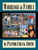 Marriage and Family - CD Volume 1