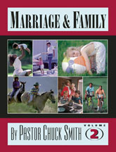 Marriage and Family - CD Volume 2