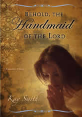 CD - Behold the Handmaid of the Lord