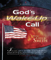 God's Wake Up Call - CD Pack