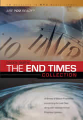 End Times Collection -  11 CD Set
