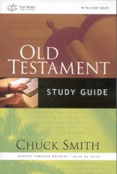 The Old Testament Study Guide - Paperback