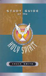 Holy Spirit Booklet