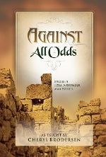 Against All Odds - DVD/MP3