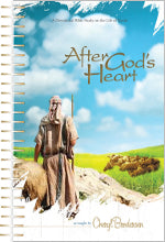 After Gods Heart - Workbook