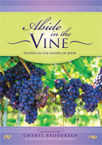 Abide in the Vine - DVD w/MP3