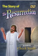 The Story of the Resurrection -  DVD