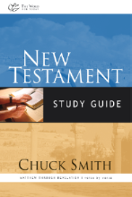 New Testament Study Guide