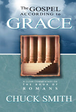 The Gospel According to Grace - Paperback