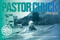 Pastor Chuck Memorial Paddle Out Poster