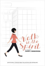 Walk in the Spirit - DVD w/MP3