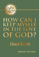 How Can I Keep Myself in the Love of God? - Booklet