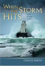 When the Storm Hits - Paperback