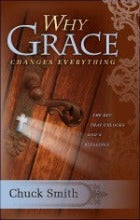 Why Grace Changes Everything - Paperback