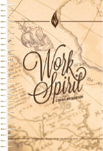 Work of the Spirit - Workbook