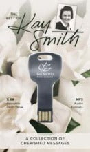 The Best of Kay Smith -MP3-USB Flash Drive