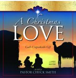 A Christmas Love - CD