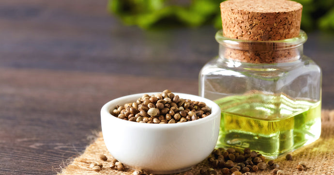 Check Out The 7 Amazing Benefits Of Natural Hemp Oil