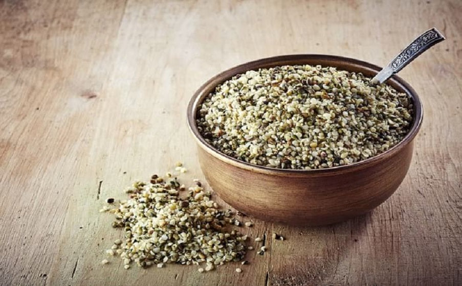 Uses of Hemp in Our Daily Life