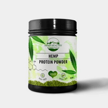 Load image into Gallery viewer, Hemp Healthy Harvest Hemp Seed Powder-500gm