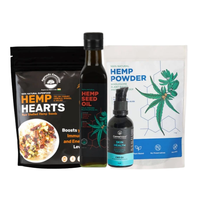 Valentines Nutrition Healthy Combo (Large)